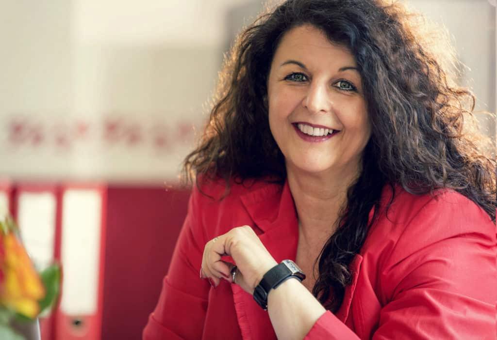 Evanthia Radou-Quaschning unabhängige Versicherungsmaklerin aus Schorndorf