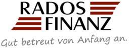Logo Rados Finanz Versicherungsmakler